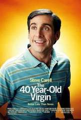 40 Year-Old Virgin
