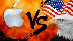 Apple Defies US Government Over Privacy