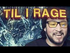 VORDT OF THE BOREAL VALLEY - Dark Souls 3 : Til I Rage Part 5
