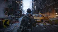 The Division Delay