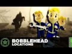 Fallout 4 All Bobbleheads