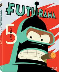 Futurama Had Good Ratings