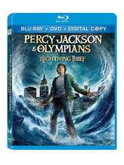 Official Percy Jackson Movie