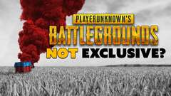 Battlegrounds: Xbox Exclusive OR NOT?