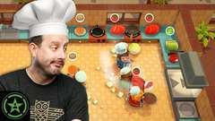 Let's Play - Overcooked