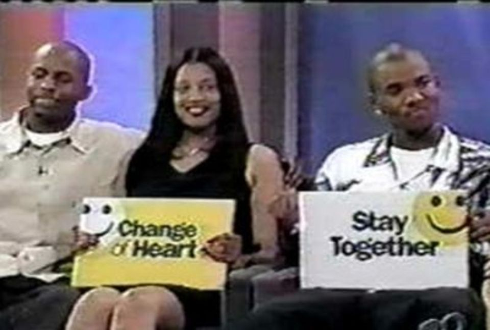 Change of hearts dating show