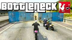 GTA V - Bottleneck