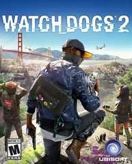 Watch Dogs 2 Multiplayer Broken