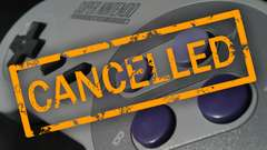 SNES Classic Orders CANCELLED