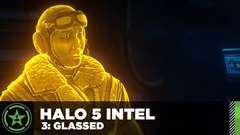 Halo 5 Intel Guide: Mission 3: Glassed