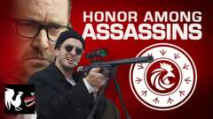 Episode 2: Honor Among Assassins