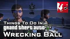 GTAV - Wrecking Ball