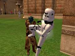 Star Wars Galaxies Shutting Down
