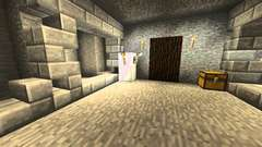 Minecraft - Helms Deep