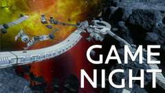 Game Night: Halo 4 - Star Wars Space Battle