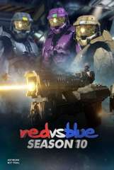 10 Years of RvB Box Set