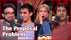 The Proposal Problem - #340