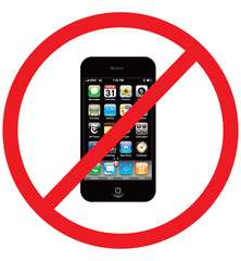 State cellphone restrictions list