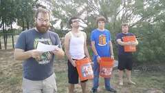 Achievement Hunter Accepts The Ice Bucket Challenge