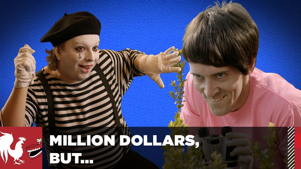 Million Dollars, But… Season 2 - Official Trailer