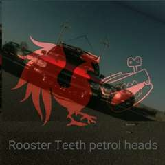 Rooster Teeth Petrol Heads