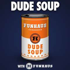 DESTINY 2 VS PUBG - Dude Soup Podcast #140 (Temporary Streamed Version)