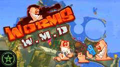 Worms W.M.D. #4