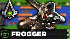 Assassin's Creed Syndicate - Frogger