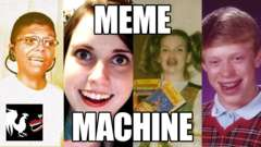 The Meme Machine - Trailer