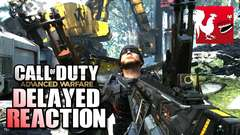 Call of Duty - Delayed Reaction