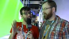 Jack and Ray at E3 2013 Part 1