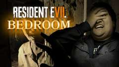 MOMMY DEADEST - Resident Evil 7 Bedroom DLC Gameplay