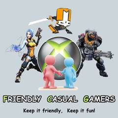 Friendly Casual Gamers