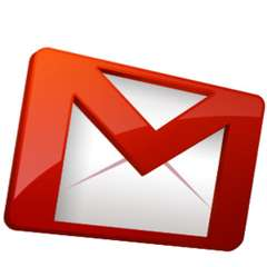 Gmail Social Media Plugin