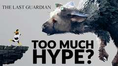 The Last Guardian: YOU HYPED, BRO?! - Dude Soup Podcast #97