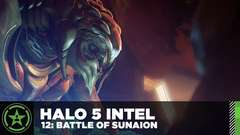 Halo 5 Intel Guide: Mission 12: Battle of Sunaion