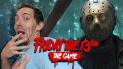 SEX KILLS! - Friday the 13th Gameplay Part 1