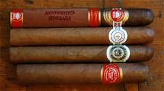 Restrictions Eased on Cuban Cigars and Rum