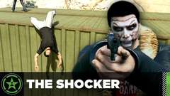 GTA V - The Shocker