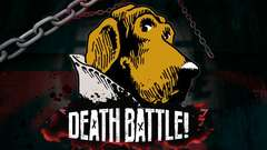 McGruff the Crime Dog Takes a Bite Out of DEATH BATTLE