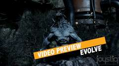 Evolve Video Preview