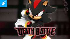Shadow Returns to DEATH BATTLE!