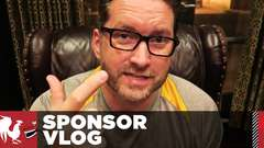Burnie's Vlog: November 8, 2015