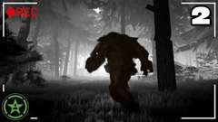 The Legend of Bigfoot: The Plot Thickens