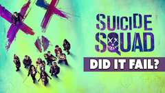 Suicide Squad: Did It FAIL?