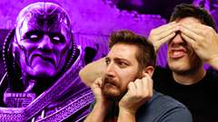 NOBODY SAW X-MEN APOCALYPSE? - Dude Soup Podcast #72