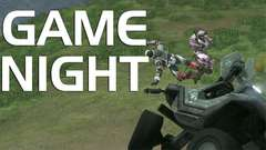 Game Night: Halo Reach - Run!