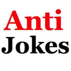 Daily Anti-Jokes