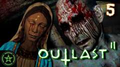Let's Watch - Outlast 2 - Part 5