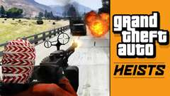 HOW TO BE THE BEST - GTA 5 Heists Gameplay
